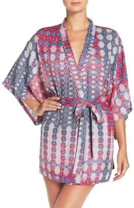 Josie Rhapsody Happi Coat Robe $68 thestylecure.com