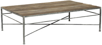 Isa Belle Isabelle Coffee Table - Natural/Gray - Gabby