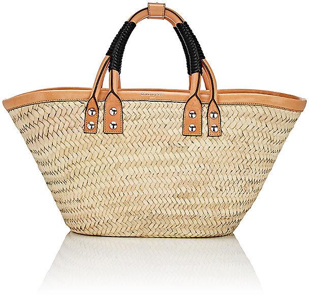 Balenciaga Balenciaga Women's Bistrot Panier Small Tote Bag