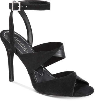 Charles by Charles David Radley Dress Sandals Women's Shoes