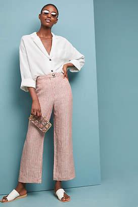 Mara Hoffman Linen Trousers