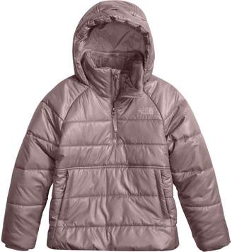 The North Face Gotham Insulated Capelette Jacket - Girls'