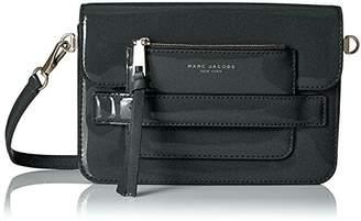 Marc Jacobs Medium Patent Madison Shoulder Bag