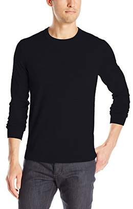Theory Men's Riland New Sovereign Pullover Crew-Neck Sweater