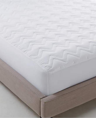 Martha Stewart Collection Essentials Classic Full Mattress Pad, Created for Macy's Bedding