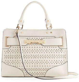 Jennifer Lopez Lola Satchel $109 thestylecure.com