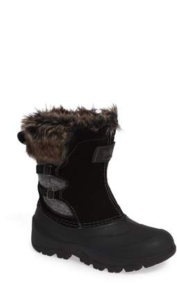 Woolrich Icecat II Fully Wooly Waterproof Insulated Winter Boot