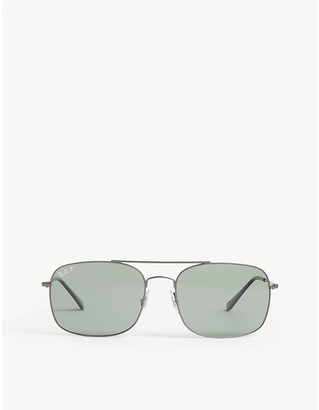 Ray-Ban RB3611 sunglasses