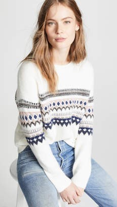 Rails Heidi Sweater