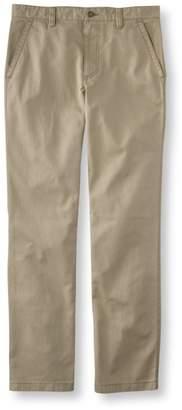 L.L. Bean L.L.Bean Bedford Cord Pants, Standard Fit