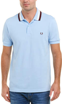Fred Perry Bold Tipped Polo