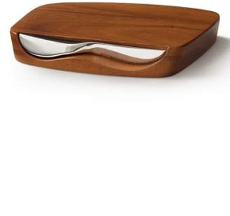 Nambe 'Blend' Bar Board & Knife