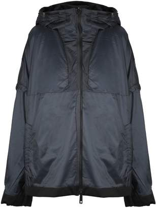Y-3 Y 3 Reversible Hooded Jacket