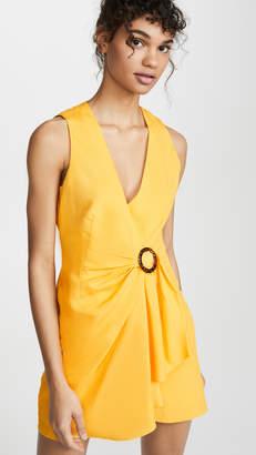 Ronny Kobo Lorneza Dress