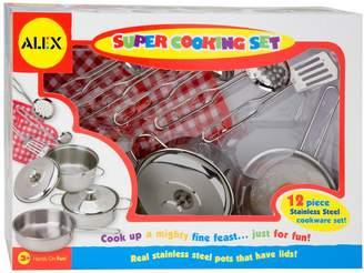Alex 12-pc. Super Cooking Set