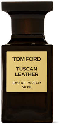 Tom Ford Private Blend Tuscan Leather Eau De Parfum, 50ml - Men - Colorless