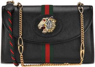 Gucci Small Shoulder Bag Rajah Web