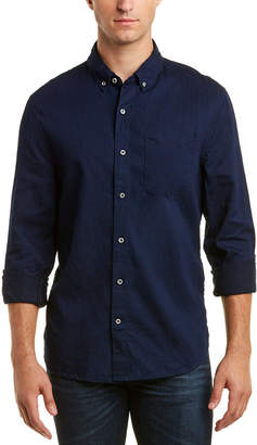 Joe's Jeans Harvey Woven Shirt