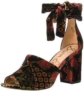 Sam Edelman Women's Odele Heeled Sandal