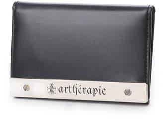 Artherapie (アルセラピィ) - アルセラピィ artherapie ATメタルプレート 名刺入れ