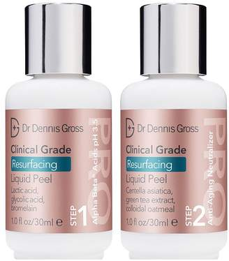 Dr. Dennis Gross Skincare Clinical Grade Resurfacing Liquid Peel