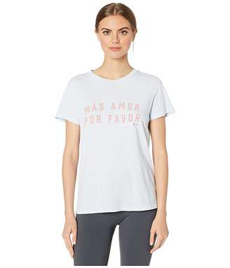 Spiritual Gangster Aurora Boxy T-Shirt