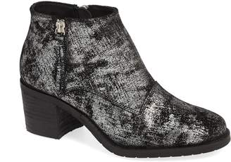 Sbicca Frontage Double Zip Bootie