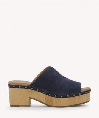 Sole Society Simbrenna Platform Sandal