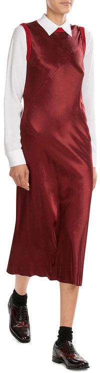 DKNYDKNY Satin Dress
