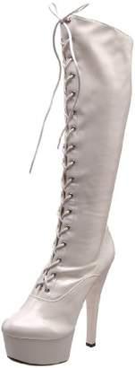 The Highest Heel Women's Wonder Platform Boot