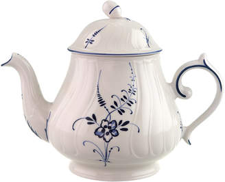Villeroy & Boch Old Luxembourg Teapot 37 oz