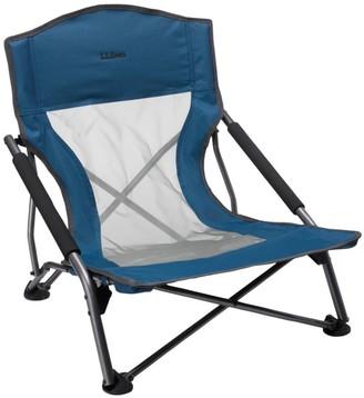 L.L. Bean L.L.Bean Low Rider Camp Chair