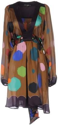 Ter Et Bantine Short dresses