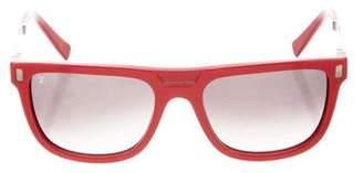 Louis Vuitton Pilot Aviator Sunglasses