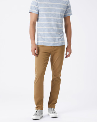Jeanswest Slim Tapered Jeans Tobacco