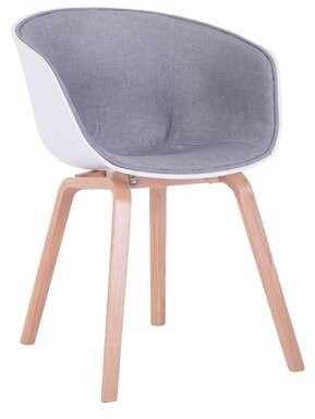 George Oliver Braddock Upholstered Dining Chair George Oliver