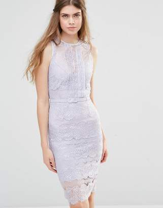 Body Frock Wedding Star Dress