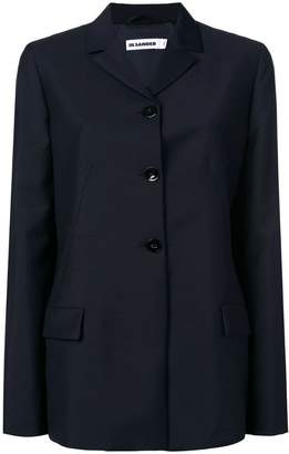 Jil Sander oversized jacket