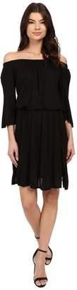 LAmade Lucia Off Shoulder Dress Women's Dress