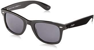 Lucky Brand Lucky Duskbla52 Wayfarer Sunglasses