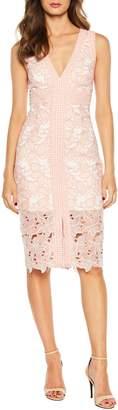 Bardot Heather Lace Dress