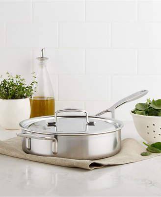 Demeyere 5-Plus Stainless Steel 3-Qt. Saute Pan