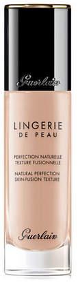 Guerlain Lingerie de Peau Natural Perfection Skin-Fusion Texture