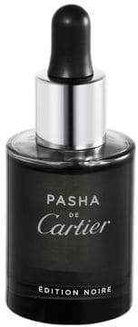 Cartier Pasha de Edition Noire Perfumed Grooming Oil