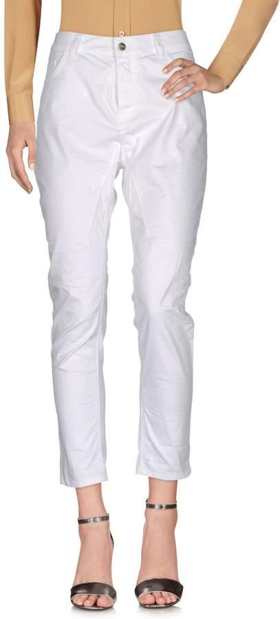 Manila Grace Casual pants - Item 36988511