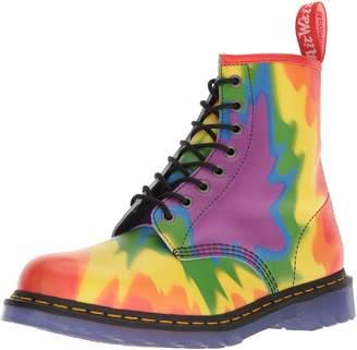 Dr. Martens 1460 Pride Tyedye Fashion Boot