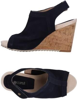 Cuplé Sandals - Item 11430794KP
