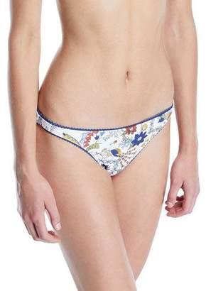 0b4595d50d53 ... Tory Burch Meadow Folly Floral Hipster Bikini Bottom