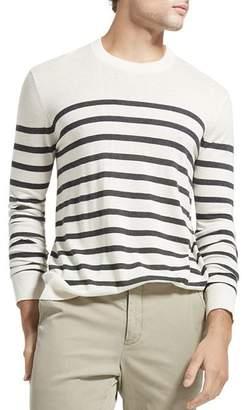 ATM Anthony Thomas Melillo Breton Striped Sweater