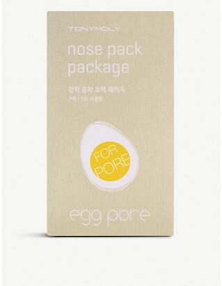 Tony Moly Egg Pore Nose Pack
